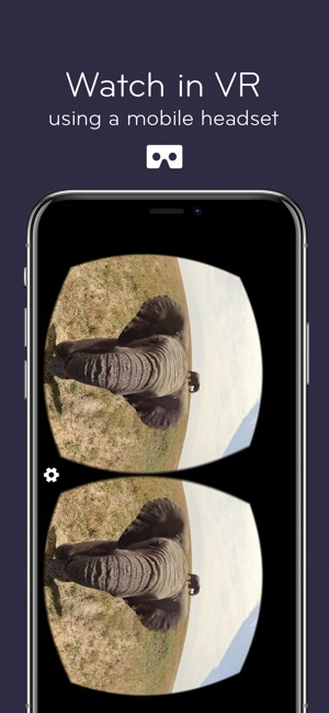 Within Vr On The App Store