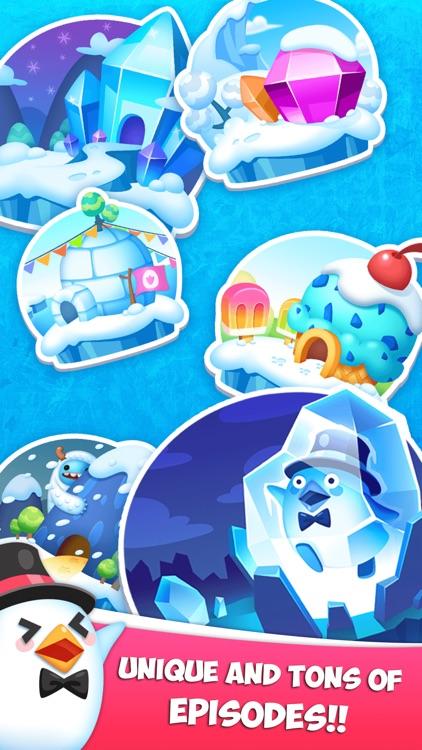 Jewel Pop Mania: Match3Puzzle! screenshot-3