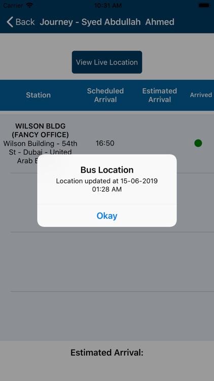 My Bus - Fancy Transport screenshot-4