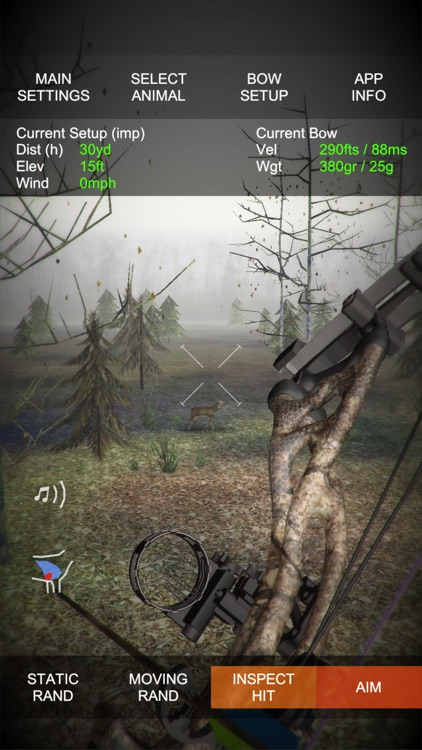 Bow Hunt Simulator