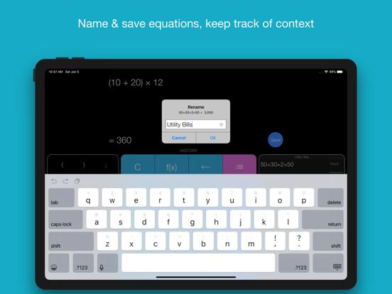Xmart Calculator Pro Screenshots