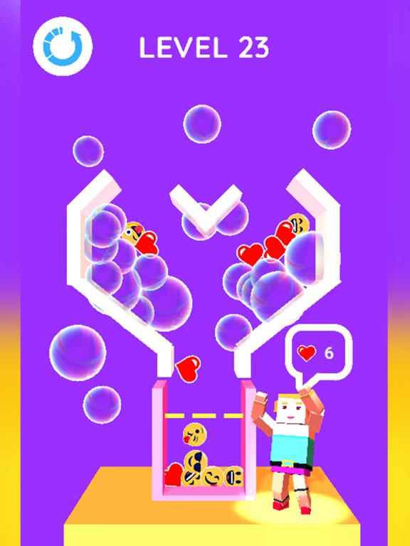 Emoji Life 3D screenshot 6