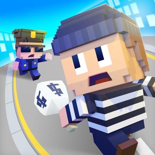 Blocky Cops