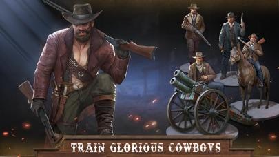 West Game screenshot 4
