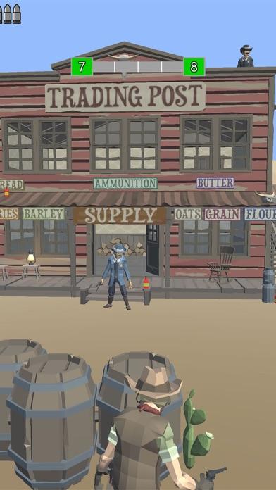 Dead Eye Deputy screenshot 3