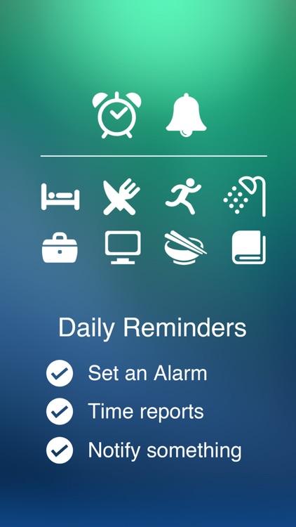 Diii Notify - hourly chime screenshot-0
