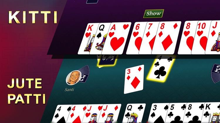 Callbreak, Ludo, Rummy– 8 in 1 screenshot-6