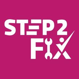 Step2Fix Home Maintenance
