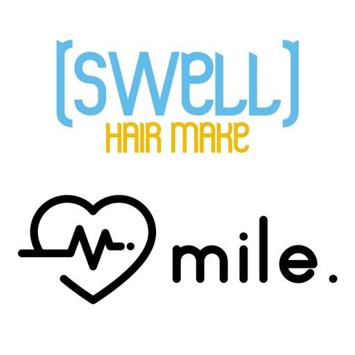 HAIR MAKE SWELL(スウェル)