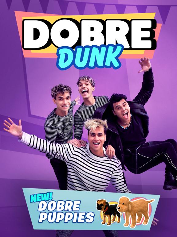 Dobre Dunkのおすすめ画像1