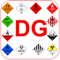App Icon for DG Crews App in Azerbaijan IOS App Store