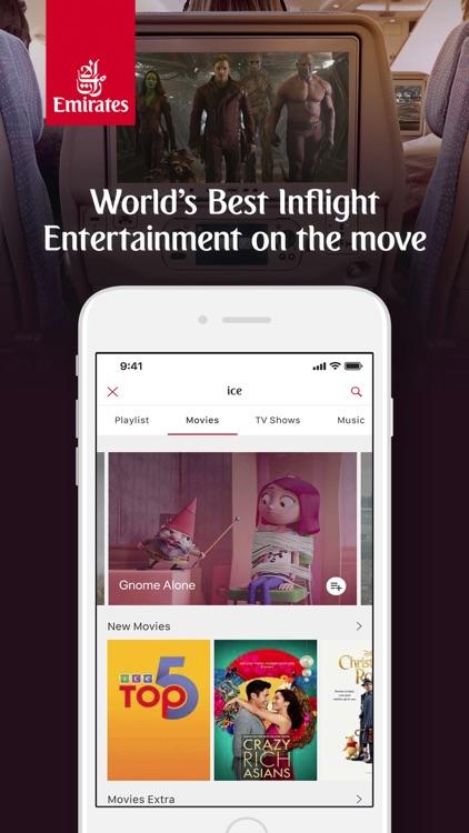 The Emirates App screenshot-4