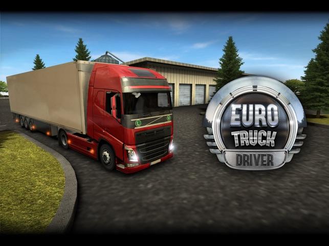 Euro Truck Evolution (Sim) on the App Store