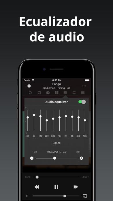 download Evermusic Pro: descargar músic apps 1