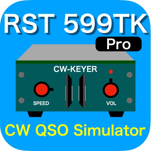 RST 599TK Pro