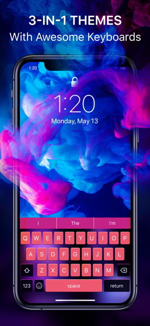 Lock screen live wallpaper on iPhone - here's how it works!