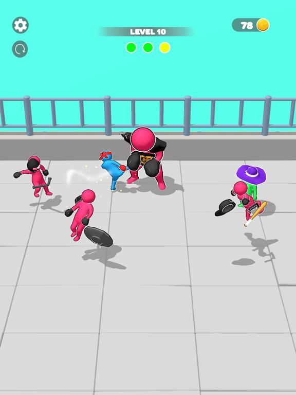 Ninja Bro screenshot 14
