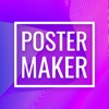 Poster Maker - Flyer Designer.