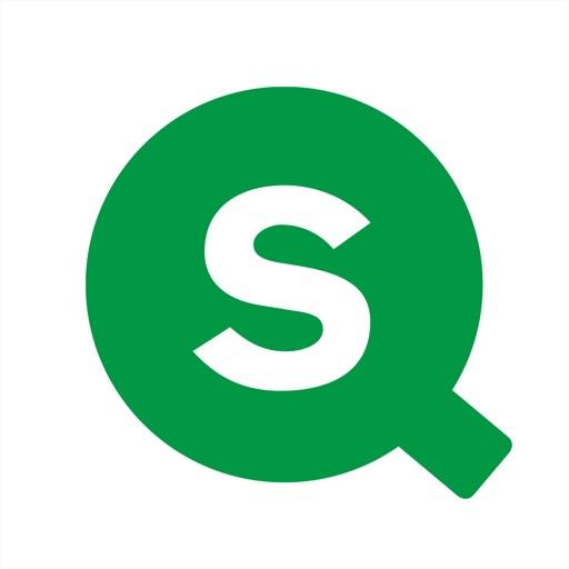Qlik Sense Mobile by QlikTech International AB