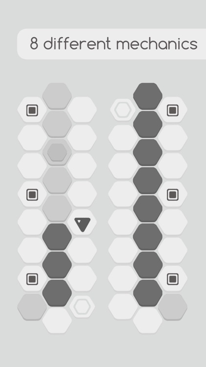 Hexa Turn screenshot-3