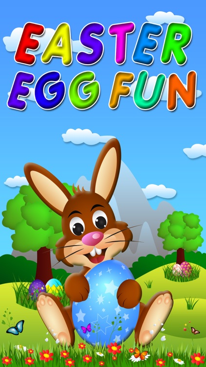 Easter Egg Fun Pro