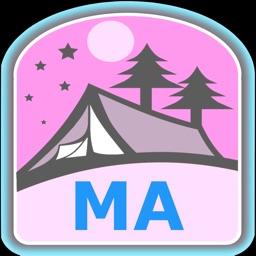 Massachusetts – Camp & RV's