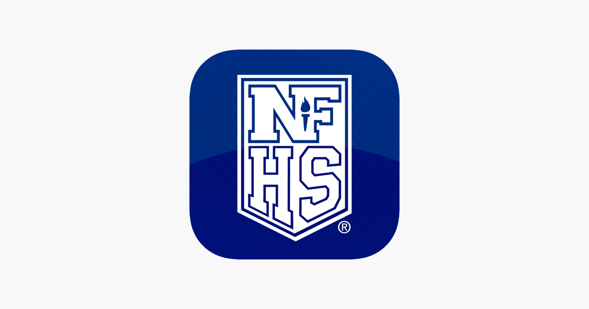 NFHS Rules on the App Store
