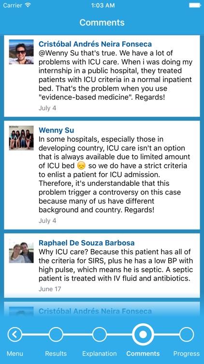 Prognosis: Your Diagnosis screenshot-5
