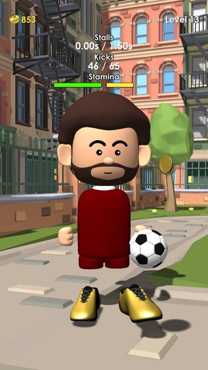 The Real Juggle screenshot-0