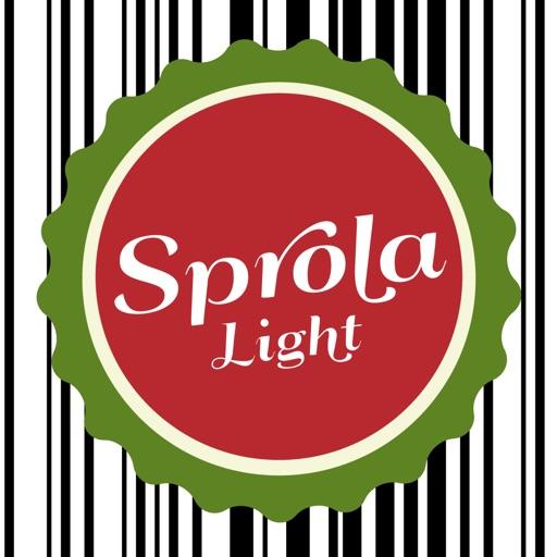 Sprola Orders Light