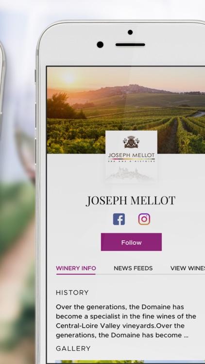 Vinifyed Wine & Spirits Search
