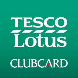 Tesco Lotus Clubcard