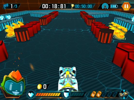 Hot Wheels®TechMods™ screenshot 11