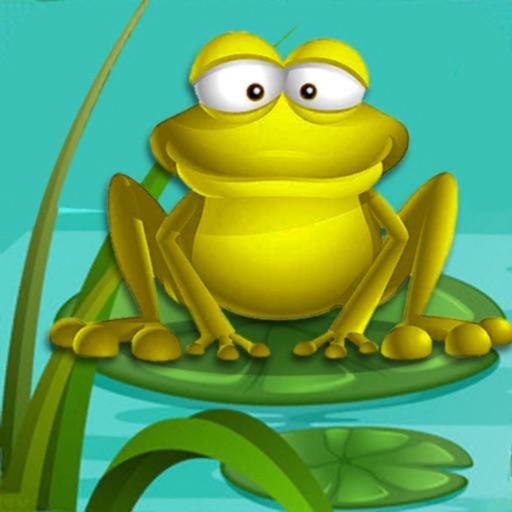 Frog Skipper - Frog Skipping