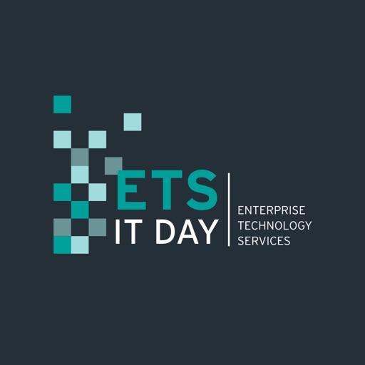ETS IT DAY