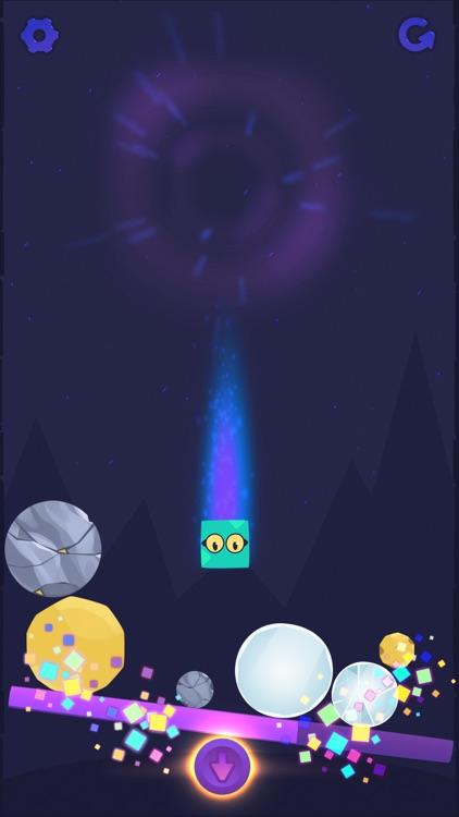 Bouncy Catapult King screenshot-3