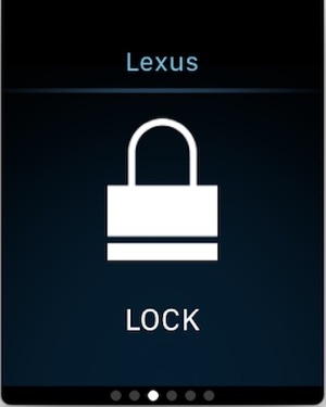 Lexus Enform Remote on the App Store