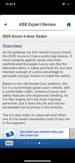 Kbb Com New Used Car Prices On The App Store