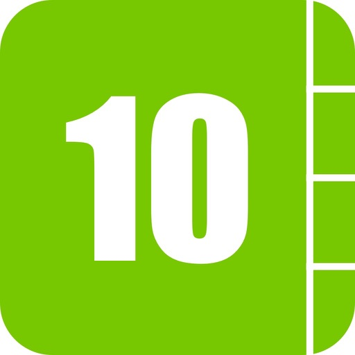 Dígitos 10
