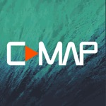 The C-MAP app: Boating