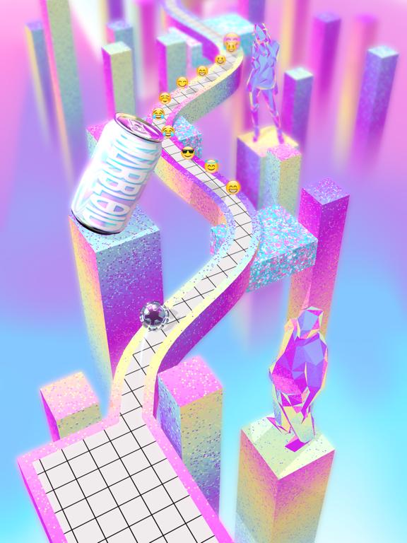 Marbloid Screenshots
