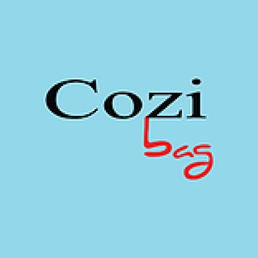 Baixar CoziBag Receitas