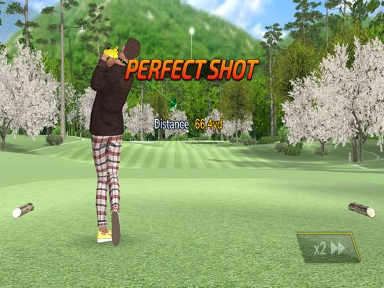 Shotonline Golf:WC screenshot 12