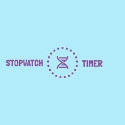 MyStopwatchTimer