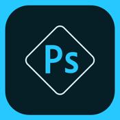 Photoshop Express Photo Editor icon