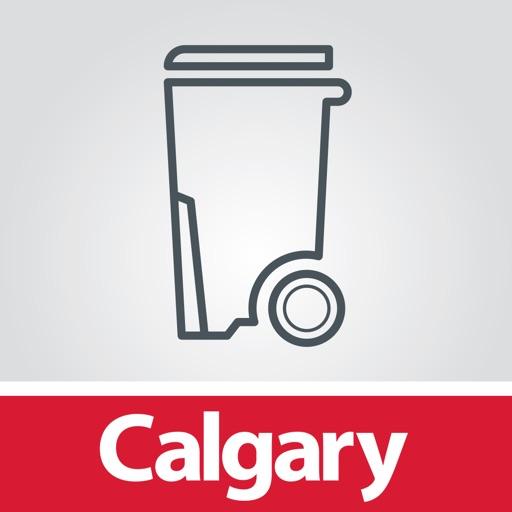 Calgary Garbage Day