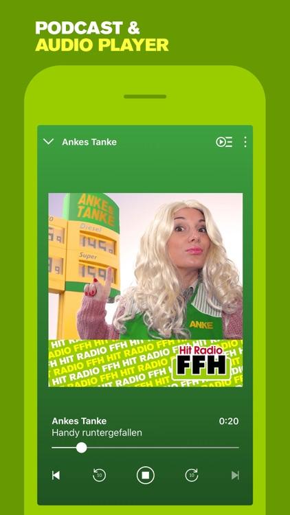 Radio Tele Ffh