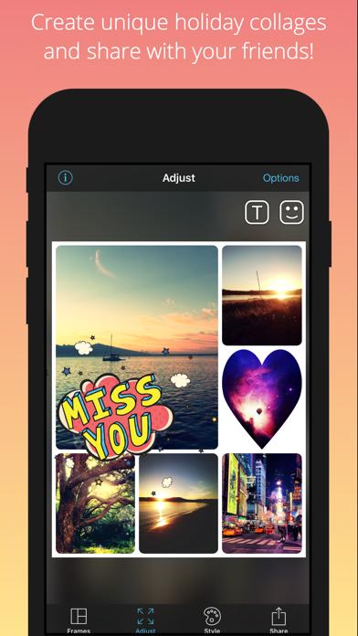 PicFrame Screenshots