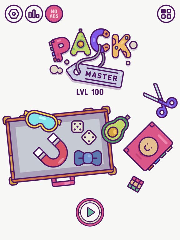 iPad Image of Pack Master