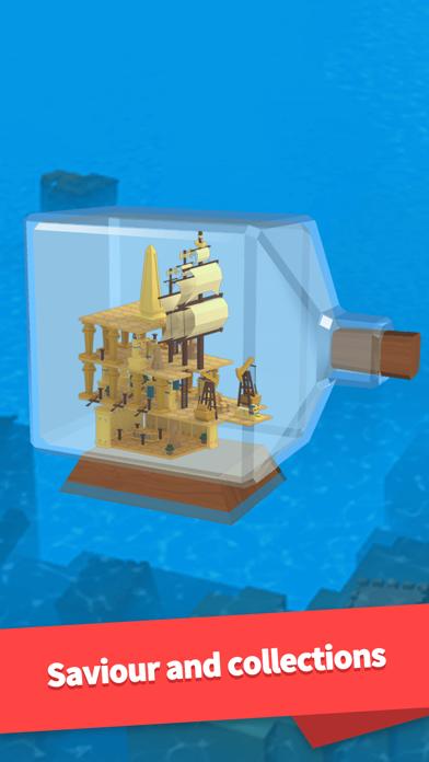 Idle Arks: Build at Sea screenshot 5